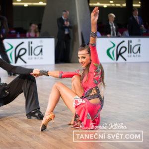 2017_05_21 – WDSF OK Dance Open Olomouc