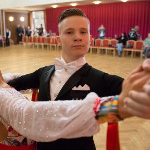 2018_10_06 – Dance Cup 2018 Vyškov